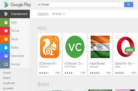 Uc Browser Uc Browser Disappears From Play Store Here Is Why The