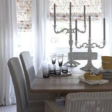 dining room blinds pulley blinds curtain blind curtains wonderful