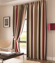 Red White Striped Curtains Red Striped Curtains Curtains Ideas