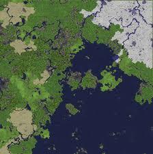 Minecraft Map Seeds Wwoog U0027