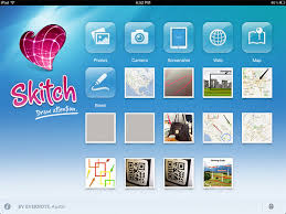 skitch android evernote skitch for edit annotate photos maps webpages