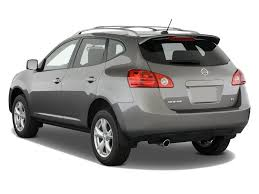 Nissan Rogue Drive Shaft - 2009 nissan rogue reviews and rating motor trend