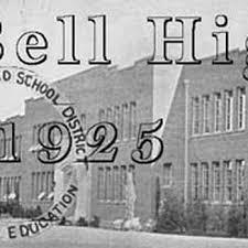 cbell high school yearbook bell high school 12 photos middle schools high schools
