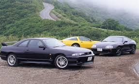 1995 nissan gt r v spec archived road test u2013 review u2013 car and driver