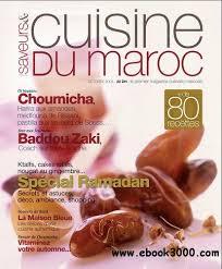 saveurs et cuisine saveurs et cuisine du maroc no1 octobre 2005 free ebooks