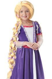 rapunzel costume wig purecostumes com