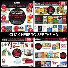 pet smart black friday ad 2018 deals store hours ad scans