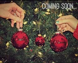 christmas pregnancy announcement christmas announcement announcements pregnancyannouncement