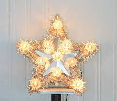 light up xmas pictures star tree topper christmas tree star kodak light up tree star