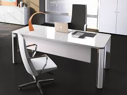 Rectangular Office Desk Iulio Hg Rectangular Office Desk By Las Mobili