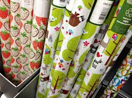 Decorative Shelf Liner Paper Iheart Organizing You Asked Wrapping Paper Wrap Up