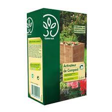 siege gamm vert activateur compost organique 1 kg gamm vert boite de 1 kg gamm