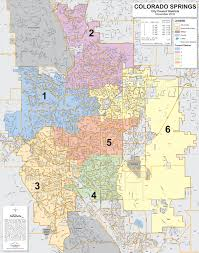 Colorado Population Map Get To Know The Candidates For Colorado Springs City Council Krcc