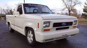 88 Ford Diesel Truck - daily turismo 10k lost in the woods 1988 saleen ranger