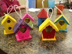 25 unique elderly crafts ideas on elderly activities