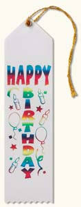 birthday ribbons birthday ribbon design ideas