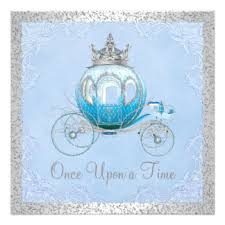 cinderella theme for quinceanera once upon a time quinceanera invitations announcements zazzle