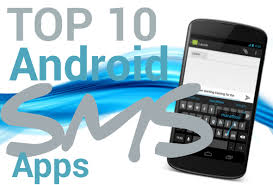 sms apps for android top 10 best android sms apps androidheadlines