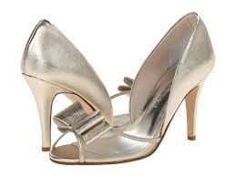 wedding shoes help me metallic wedding shoes archives the bad