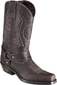 brown biker boots world of western kentucky crowley biker boots brown 40