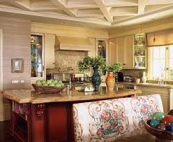 kitchen island decorating suzy q better decorating bible tusan home california