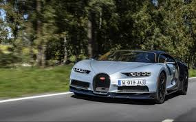 bugatti chiron crash first drive review bugatti chiron