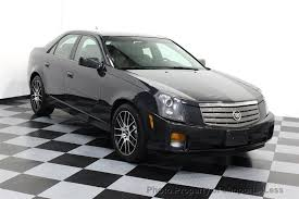2005 cadillac cts price used 2005 used cadillac cts 6 speed manual transmission at
