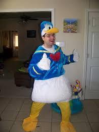 donald costume donald duck costumes for men women kids costume