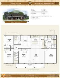 Buy Floor Plans by Camelia Floor Plan Smart Buy Collection Lafayette New Homes