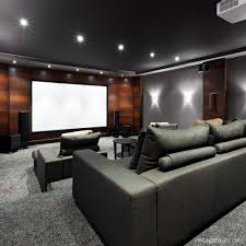 livingroom home theater furniture media room decor cinema seats