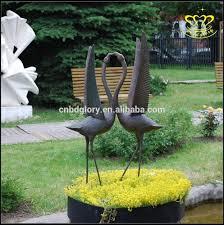 cheap garden ornaments size metal bronze brass animal deer