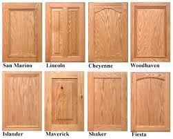 oak shaker style kitchen cabinet doors how a home owner can finish oak cabinet doors oak