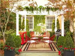 stunning outdoor patio decor wonderful wicker great outdoor patio decor amazing small patios photo design ideas golimeco tagged modern house images