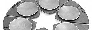 modern seder plate modern ketubah s judaica seder plates