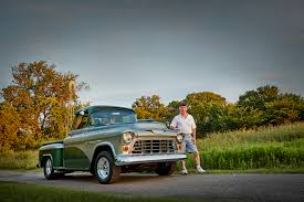 Classic Chevrolet Trucks By Year - chevy celebrates 100 years of trucks with national rollout of