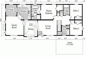 ranch style floor plans open ahscgs com