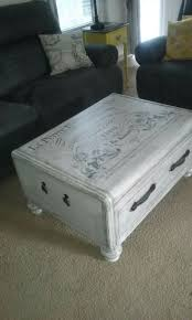 Refinishing Coffee Table Ideas by Best 25 Antique Glaze Ideas On Pinterest Antique Glazed