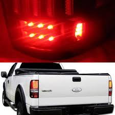 2004 f150 tail lights 2004 2008 ford f150 f 150 led altezza tail lights black