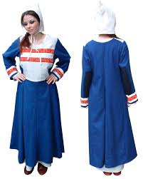 tunic viking medieval women costumes for sale avalon