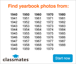 free yearbook classmates browse your high school yearbook free
