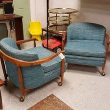 Retro Table Ls Retro Attic Furniture Stores 1123 Saginaw St Bay City Mi