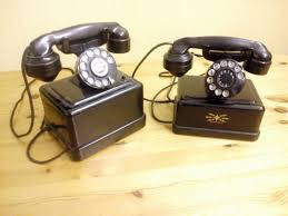 telephone bureau telegrafverket metal 1934 oslo and rest of