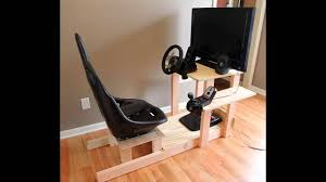 Video Game Rocking Chair Matt U0027s Crazy Cheap And Easy Video Game Chair V1 0 Youtube
