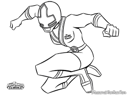 top 35 free printable power rangers coloring pages online inside