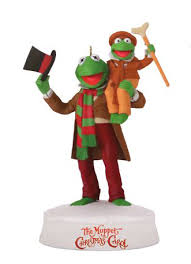 muppet stuff sneak peek 2017 hallmark keepsake muppet ornament