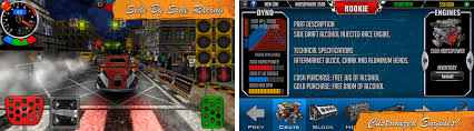 block heads apk door slammers 2 drag racing apk version 2 74