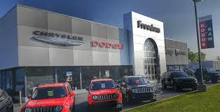 dodge jeep ram dealership chrysler dodge jeep ram dealership freedom cdjr of harrisburg