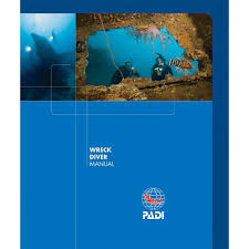 padi wreck diver course in sharm el sheikh