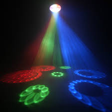 party light rentals rent chauvet party light in miami
