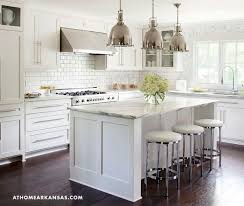 ikea kitchen backsplash 30 modern white kitchen design ideas and inspiration silver